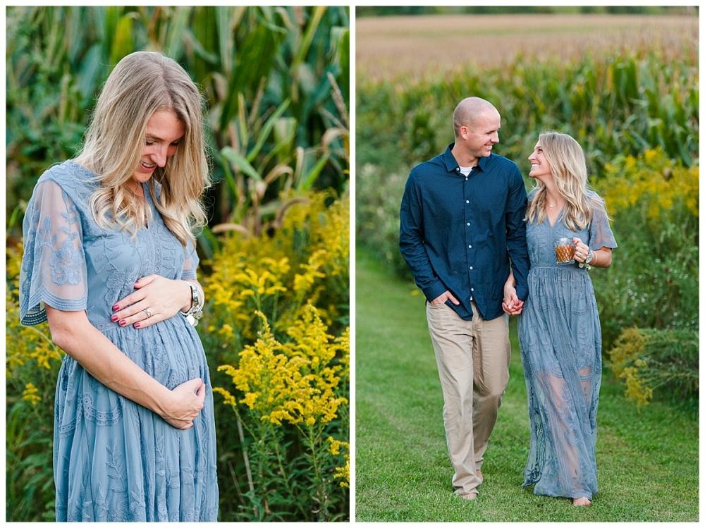 Fort Wayne maternity photographer pregnancy announcement_0108