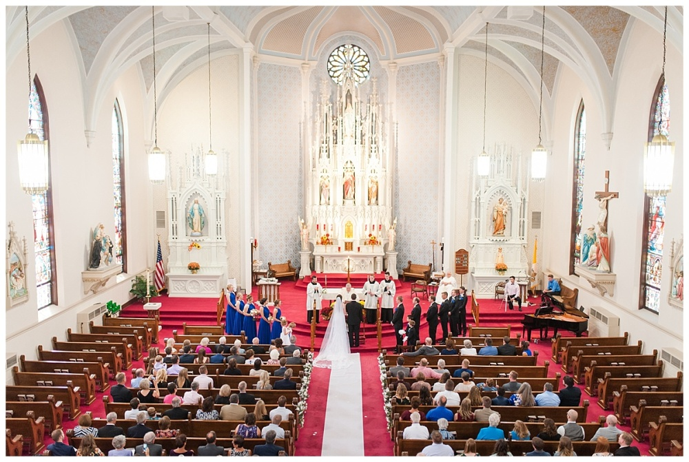 Fort Wayne catholic wedding photographer_0134