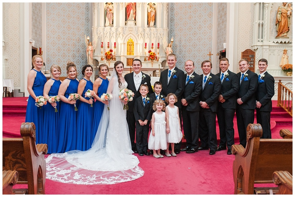 Fort Wayne catholic wedding photographer_0139