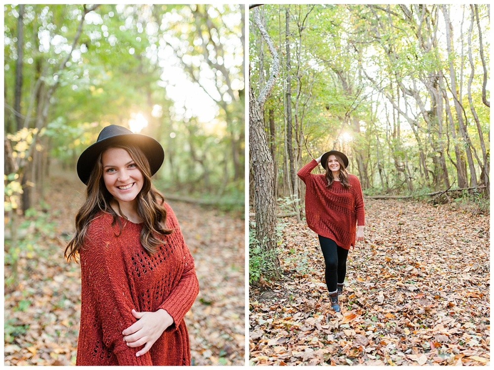 fort wayne senior photographer matea park_0116