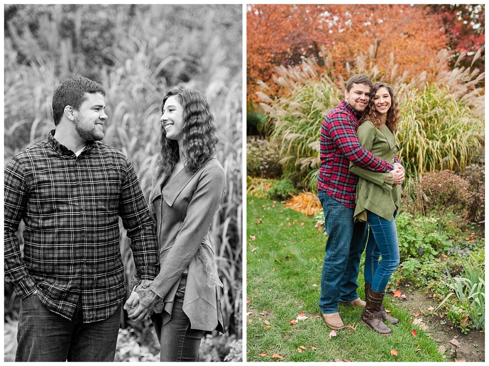 fort wayne engagement photographer fall Foster park_0105