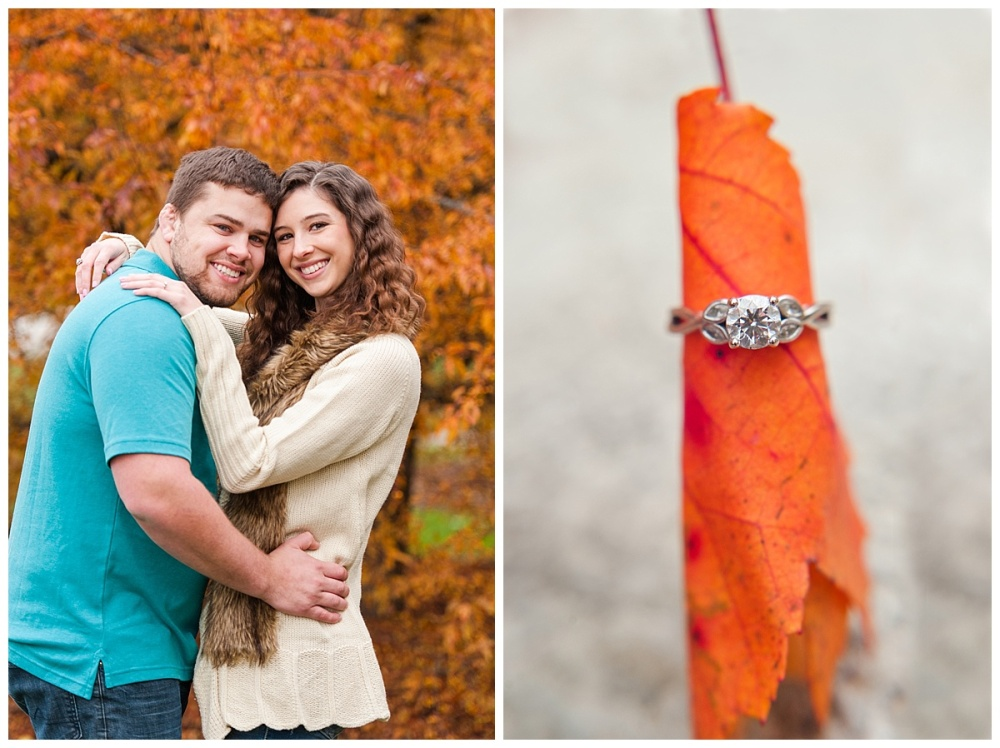 fort wayne engagement photographer fall Foster park_0108