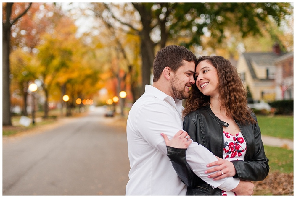 fort wayne engagement photographer fall Foster park_0110