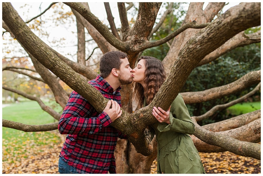 fort wayne engagement photographer fall Foster park_0113
