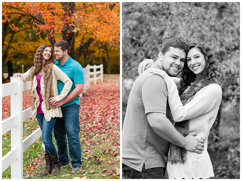 fort wayne engagement photographer fall Foster park_0118
