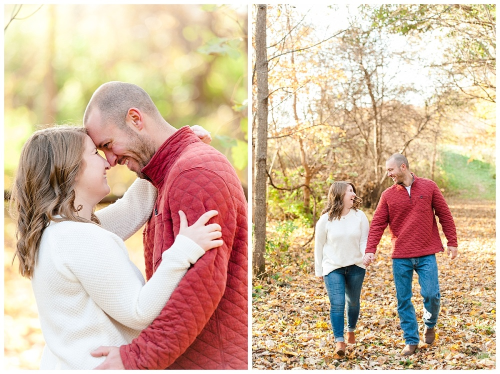 fort wayne engagement photographer fall matea park_0171