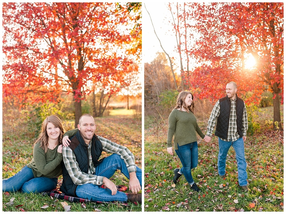 fort wayne engagement photographer fall matea park_0173